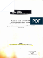 Tutorías en La Universidad. ¿Acompañamiento o Tutelaje. D.korinfeld. D.levy. Sergio Rascovan-1