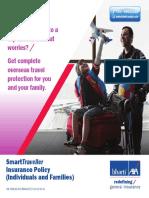 Smart Traveller Online Brochure