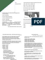 Revisão de Português ( Vp3 - Nay)