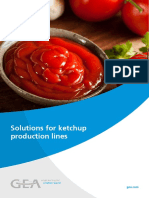Solutions for Ketchup Production Lines_tcm11-41731