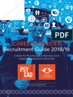 Career Services Recruitment Guide 2018_2019 _ June 2018 Web