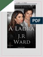 16. J. R.ward -A Ladra