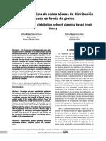 planeacion optima de redes aereas de distribucion.pdf