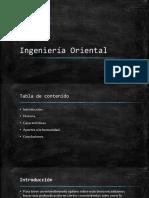 Ingeniería Oriental by Jhon UPC.pptx