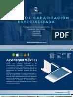 Brochure AcademiaMoviles