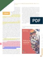 políticas de reparacion chile_reseña