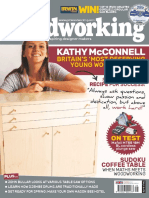 Good Woodworking February 2018
