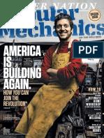 Popular Mechanics - June 2015