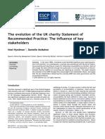 7 Evolution of Uk Charity Sork Hyndman and Mcmahon 2010