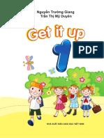 Get It Up 1- DAP An