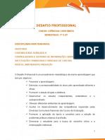 Desafio Profissional CCO ipo