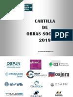 Obras Sociales Cartiila Febrero 2019 1