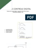 controle digital