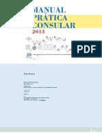 Manual de Pratica Consular