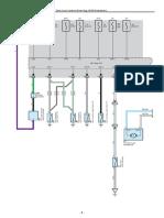 Central lock diagram