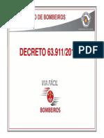 Decreto 633911