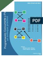 Libro Programación Concurrente y Paralela 2013