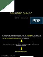 Equilíbrio Químico_com textos