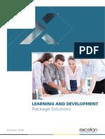 Excelian Learning Development