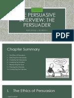 Persuasife