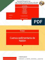Expo Cuenca de Nabon