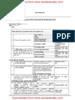 CBSE Class 11 Chemistry - Salt Analysis.pdf