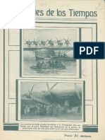 Las señales de los tiempos, n° 6 (junio de 1932)