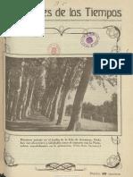 Las señales de los tiempos, n° 5 (mayo de 1935)