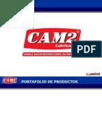 Portafolio de CAM2