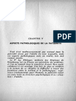 Ebtinger Aspects Pathologiques de La Paternite