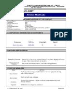 MSDS Almidon Modificado .doc