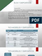 Tics Modelos y Dispositivos