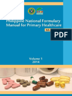 Pn f Manual for Primary Healthcare Final
