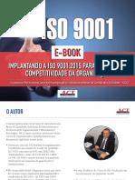 1542113628E-Book - Implantando a ISO 9001 2015 Para Aumentar a Competitividade Da Organizao