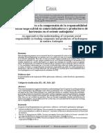 Un acercamiento a la comprensión de la RSE en comercializadoras y cultivadores de Hortensuia en el Oriente antioqueño