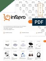 Catalogo Infapro