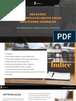 ASS IMP Releases Como Obter Melhores Resultados E-BOOK