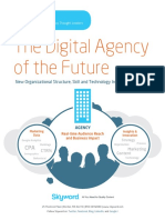 Digital Agency of the Future Report Skyword
