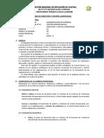 Sílabo Dirección y Control Empresarial_1