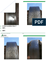 Tyre Rolling Face 2000 Defect Collection