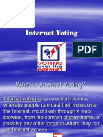 Inet Voting Comp Presentation