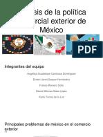Comercio Mexico