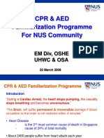 (Master-02)CPR + AED Fam Trg 2008  Lesson Slides CAA 27 Mar 08