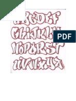 Dibujos Para Graffitis