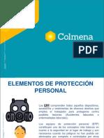4. Uso y Mantenimiento de EPP