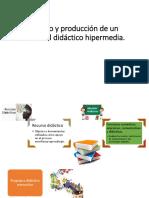Diseño y Produccion de Un Material