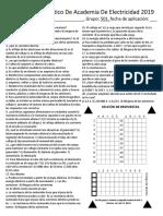 06 Diagnostico Distribución 2019