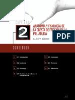 Anatomía Y Fisiología de La Cresta de Fricción en La Piel Adulta