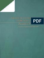 Libro El Politecnico 2007