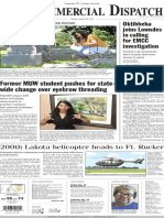 Commercial Dispatch eEdition 8-20-19